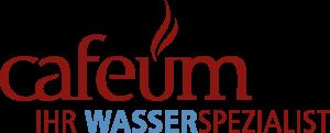 LogoCafeumWasserspezialist
