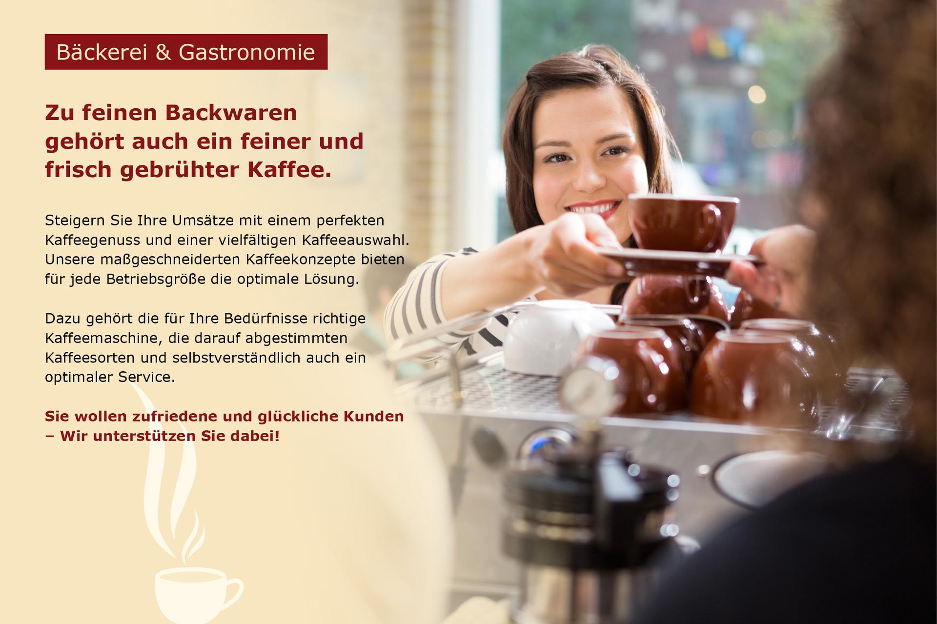 Ich such eine Kaffeemaschine für mein Cafe, Bäckerei, Restaurant oder Pizzeria-cafeum-herbolzheim