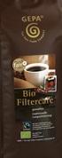 Bio Filterkaffee 8950908