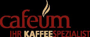 LogoCafeumKaffesspezialist
