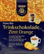 Schoko Zimt Orange 8901882