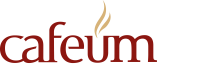 Cafeum Mobile Logo